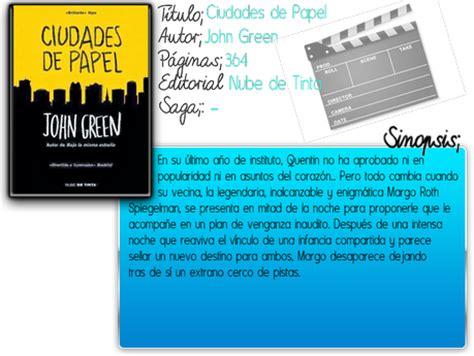 el juglar de tinta rese 241 a el destello james dashner leer ciudades de papel john green online leer libros rese 241 a ciudades de papel by john green