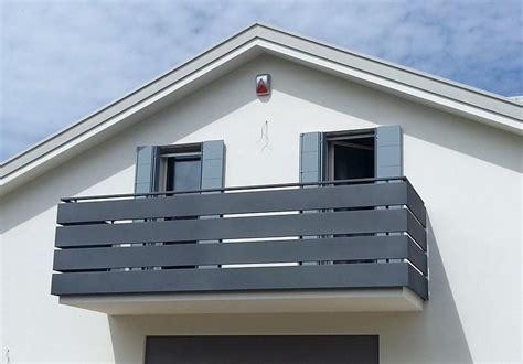 altezza ringhiera balcone parapetto balcone ringhiera balcone parapetti balconi in