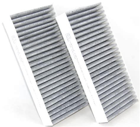 2002 Honda Civic Cabin Air Filter by Hqrp Carbon Air Cabin Filter For Honda Civic 2001 2002 2003 2004 2005 Ebay