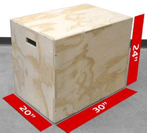 how to build a plyo box 2018 wooden 3 in 1 plyometric