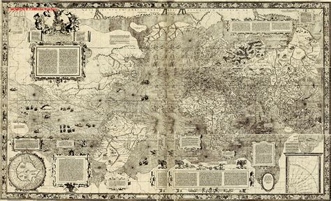 mercator map projection world of mystery january 2012