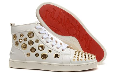 louboutin sports shoes wholesale replica christian louboutin shoes china gold