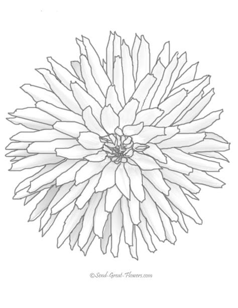 coloring pages of flowers hard difficult flower coloring pages coloring home