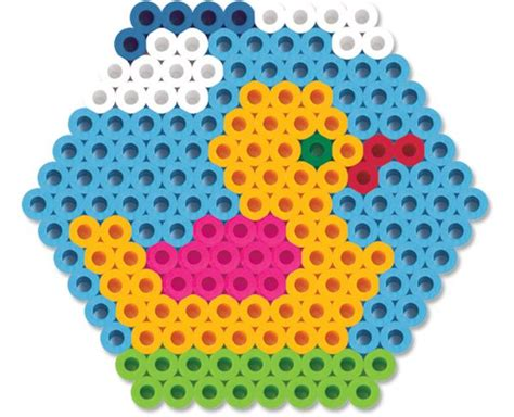 biggie perler bead patterns 27 best biggie bead images on bead