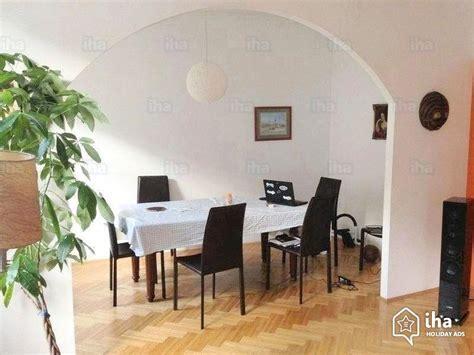 appartamenti vacanza vienna appartamento in affitto a vienna 2o distretto iha 40116