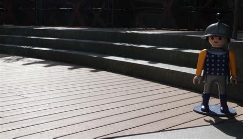 Wetterfeste Terrassendielen by Wpc Dielen Mydeck Auf Den Terrassen Des Parks
