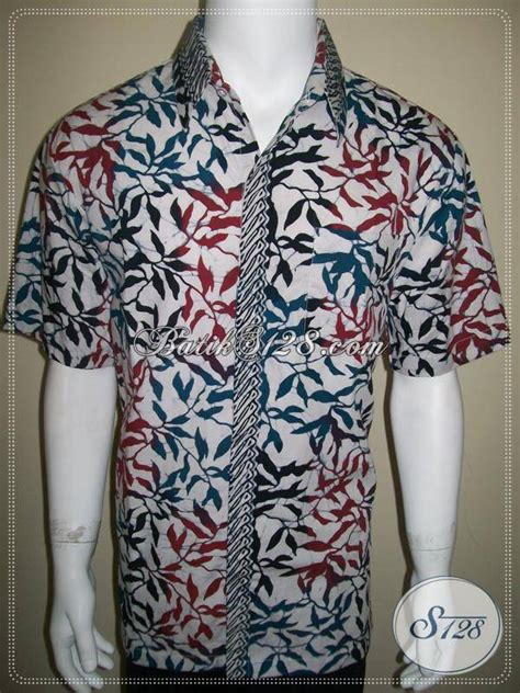 Terlaris Hem Pria Lengan Panjang Warna Putih List Hitam Bryan Whit 2 100 gambar baju batik lengan pendek lelaki malaysia dengan grosir batik terlaris hem batik