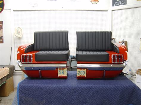 car sofas for sale retro automotive car couches car chairs car desks
