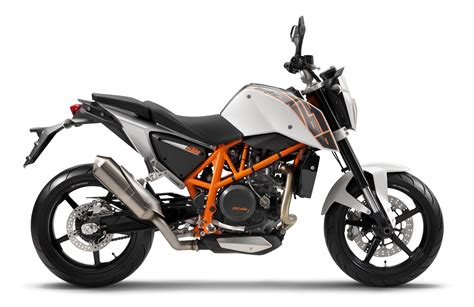 **** Freezes Over as the KTM 690 Duke Comes to the USA