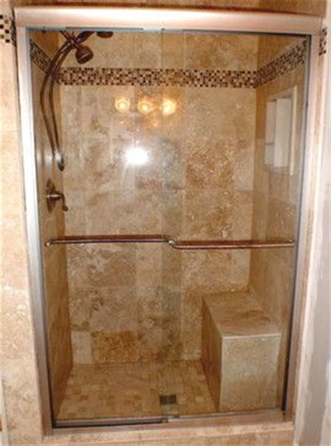 shower stall with bench shower stalls stalls and bench designs on pinterest