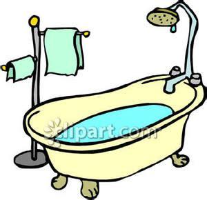 bathtub clipart clipground