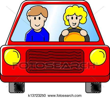 Drive Clipart