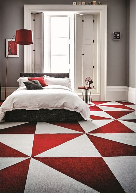 bedroom design red carpet affordable flooring ideas top 6 cheap flooring options
