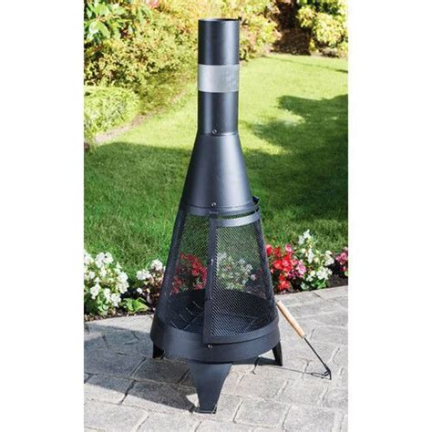 terrassen feuerstelle edelstahl kominek piec ogrodowy tarasowy stalowy sklep kochamymeble pl