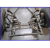Dirt Modified 3 Link Suspension Car Tuning