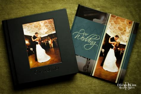 album cover coffee table book coffee table books leather wedding albums david blair