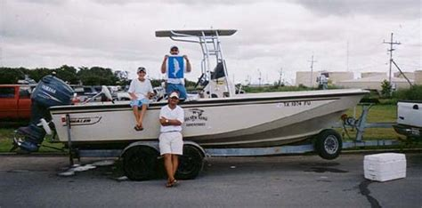 big white boat kemah tx silver king adventures baytown big games fishing houston
