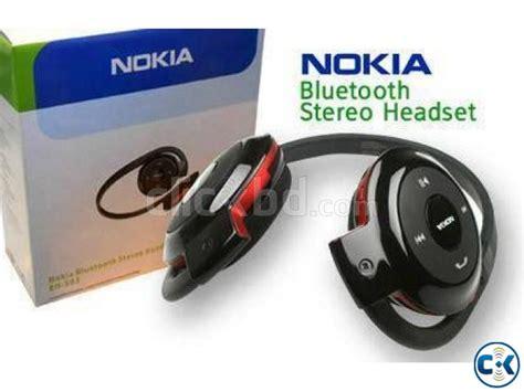 Headset Bluetooth Nokia Bh 503 Original nokia bluetooth stereo headset bh 503 clickbd