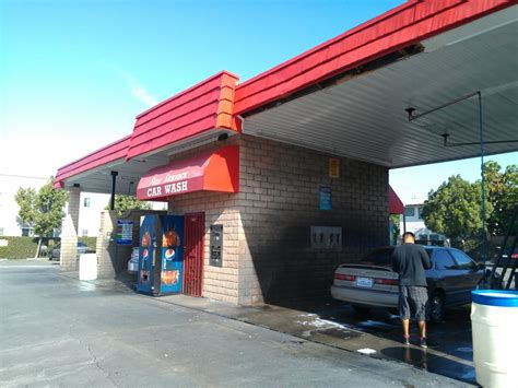 places to wash your near me checkered flag self service car wash car wash 1577 e 7th st ca