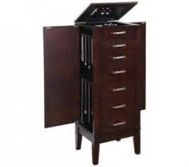 Western Jewelry Armoire Contemporary Jewelry Armoire Foter