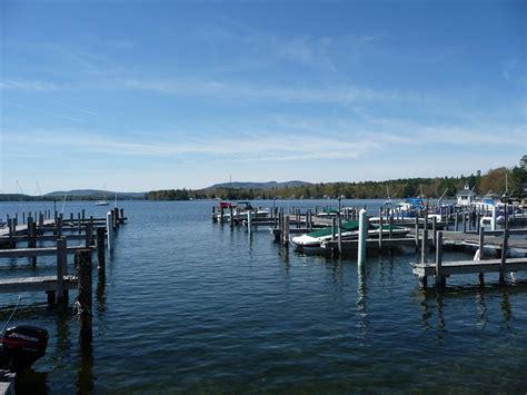 boat slip nh lake winnipesaukee docks and boat slips for sale