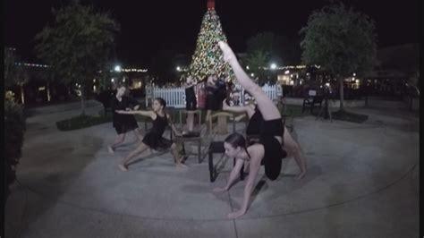 cinco ranch christmas lights christmas fun at cinco ranch khou com