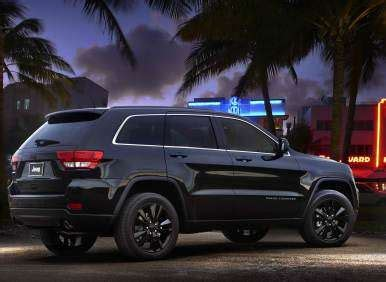 Jeep Names For Cars Jeep Unveils New Grand Package And Challenges Us