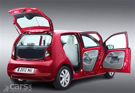 seat mii 5 door photo gallery cars uk