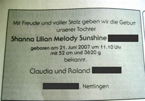 Aufkleber Heckscheibe Kindernamen by Like Ice In The Shanna Lilian Melody Sunshine