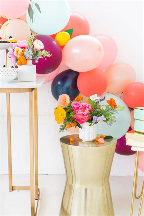 colorful wedding colorful bridal shower wedding ideas 100 layer