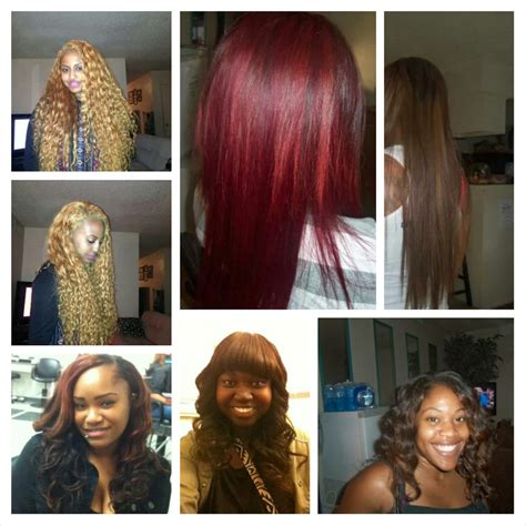 all about sew ins are they comfy different sew ins yelp