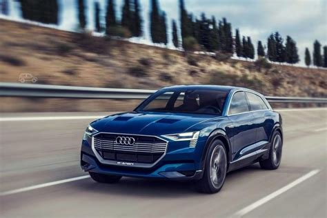 2020 Audi Q6 by 2020 Audi Q6 E Production Starts In Europe This Fall