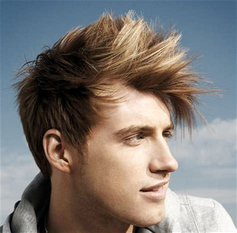 Rock Hairstyles For Guys by 4 Cool New Hairstyles Hairstyles For