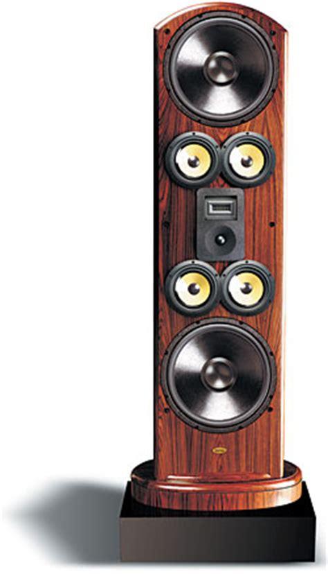 Speaker Subwoofer Merk Legacy legacy audio whisper loudspeaker stereophile