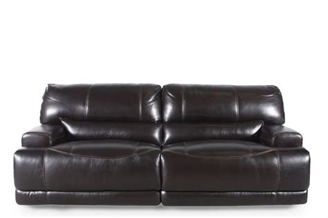 simon li leather longhorn blackberry sofa mathis