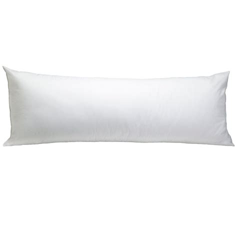 Pillow Inner by Square Rectangular Throw Cushion Inner Pad Inserts Fillers
