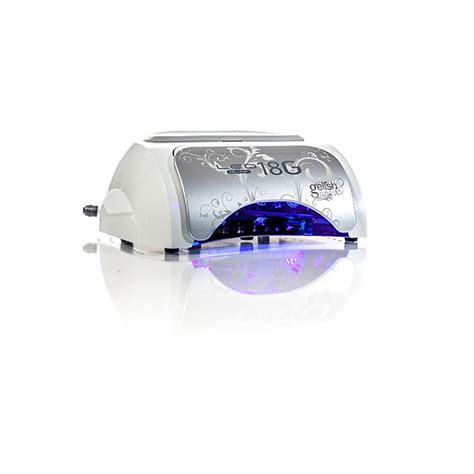 Gelish Led Light by Nail Harmony Gelish 18g Led L Pre Order Back In Stock
