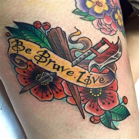 buffy the vire slayer tattoo lovecraft