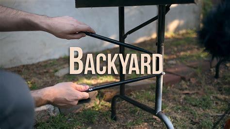 backyard song sling sounds from my backyard