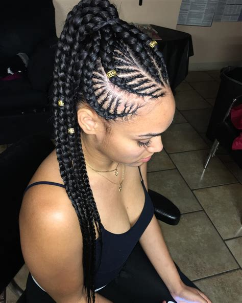 tiny ghana weaving hairstyles 30 gorgeous ghana braids for an all black style all