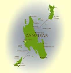 africa map zanzibar zanzibar africa map images