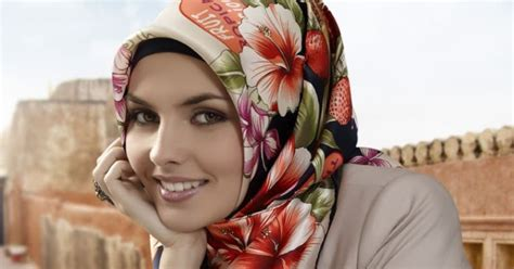 Kerudung Pashimina Corak kerudung pashmina cara memakai jilbab modis