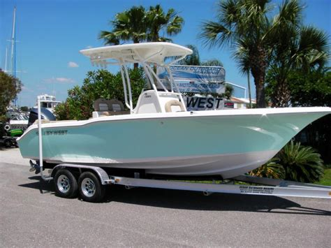 boats for sale west florida key west 239fs boats for sale in florida