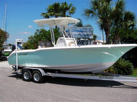 key west boat hardtop key west 239fs boats for sale in florida