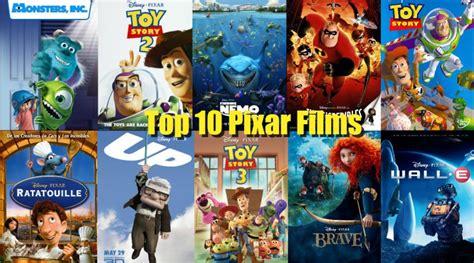 best pixar top 10 best pixar