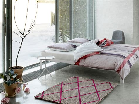 Schlafzimmer Teppichboden by Buy The Hay Colour Block Bed Linen At Nest Co Uk