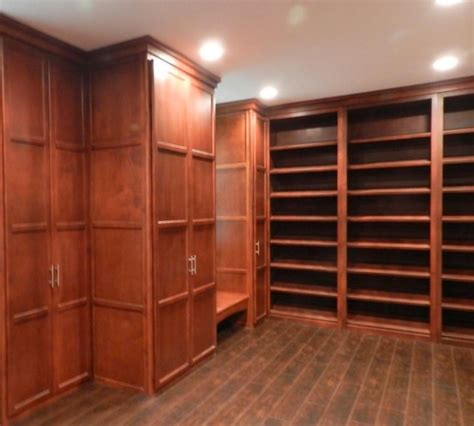 cabine armadio in legno cabine armadio su misura falegnameria