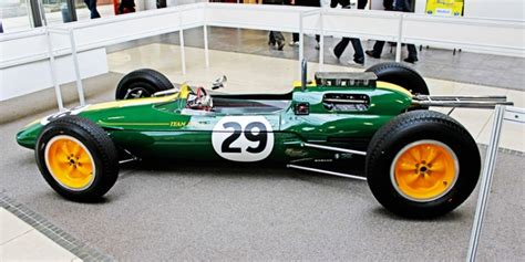 f1 cars history 7 f1 race cars that made history