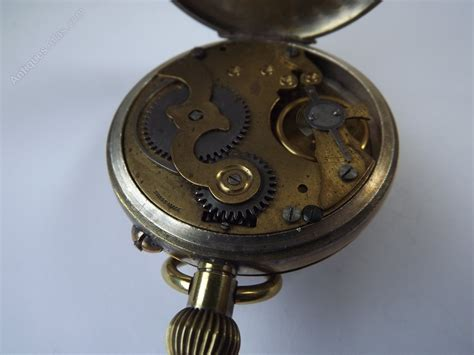 antiques atlas best patent pocket swiss made