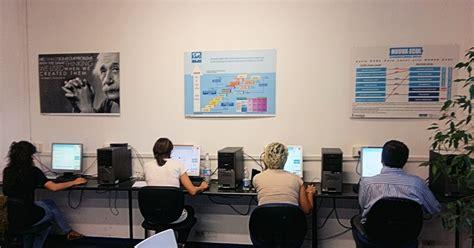 ufficio di collocamento la spezia informagiovani citta di lerici corso patente europea ecdl